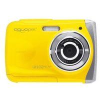 Easypix - Caméra Aquapix W1024 Splash jaune