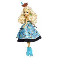 Mattel - Monster High - Monster High poupée Dana treasure