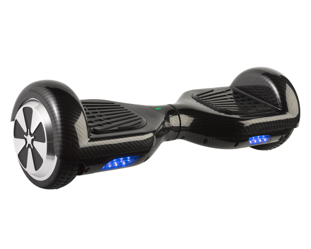 destockage mp man hoverboard chic 100 carbon pas cher achat vente gyropodes rueducommerce. Black Bedroom Furniture Sets. Home Design Ideas