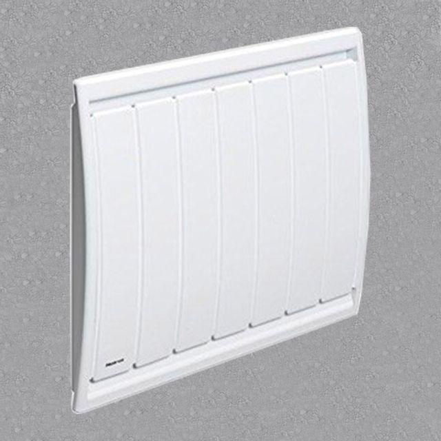 noirot radiateur calidou smart ecocontrol 1500w horizontal 1 500 w pas cher achat vente. Black Bedroom Furniture Sets. Home Design Ideas