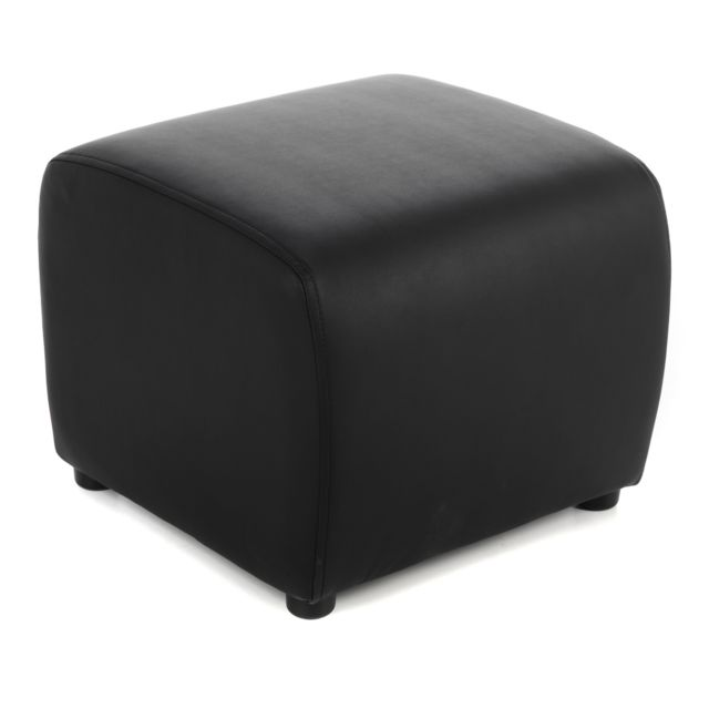 alin a n o cab pouf repose pieds pas cher achat vente poufs rueducommerce. Black Bedroom Furniture Sets. Home Design Ideas