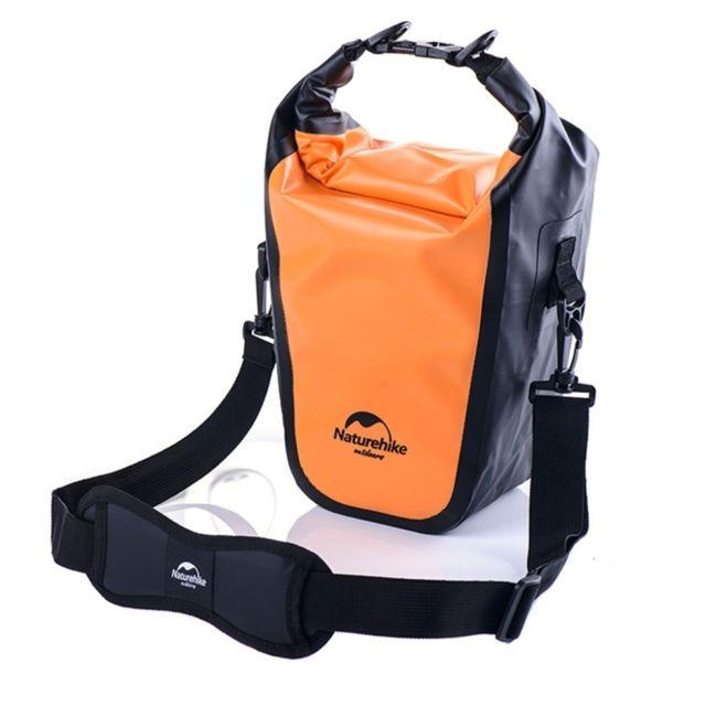info pour d2a83 8bed8 Sacoche appareil photo Orange pour appareils reflex, taille: 40cm x 14cm x  12cm sac imperméable à l'eau pleine étanche de sport en plein air à ...