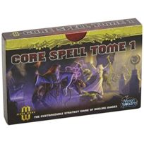 Arcane Wonders - 330112 - Mage Wars - Core Spell Tome