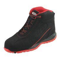 Ks Tools - Chaussures de sécurité - Modèle casual indoor montante pointure 40 310.0915
