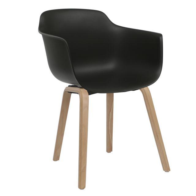 Chaise Privee Chaise Avon Anw Noir