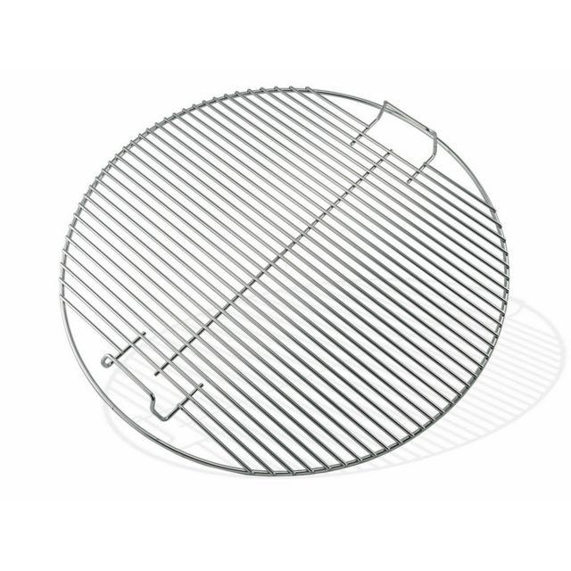 weber grille de cuisson de 44 5cm pour barbecue charbon 47cm pas cher achat vente. Black Bedroom Furniture Sets. Home Design Ideas