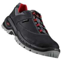 Heckel - Chaussures De Securite Hautes Suxxeed S3 Taille:43