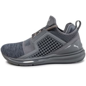 Puma - Ignite Limitless Knit Grise