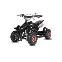 Nitro Motors - Quad 50 Dragon 2 noir