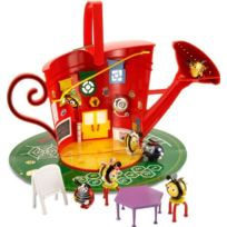 Mookie - The Hive Honeydew School Playset