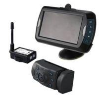 Prouser - Kit caméra de recul Ecran 4,3 Digital sans fil