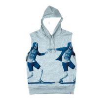 French Kick - Skate Or Die Sweat Capuche Sm