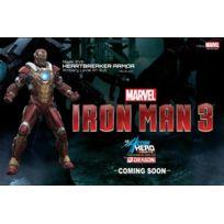 Dragon Models - Dm38117 - Figurine - Bande DessinÉE - Iron Man 3 - Mark Xvii Heartbreaker - Action Vignette