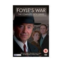 Acorn Media - Foyle's War - the Complete Fifth Series Import anglais