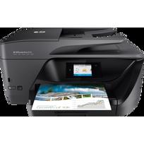 HP - Imprimante tout-en-un Pro 6970 - T0F33A, BAW - Noir