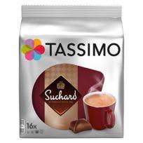 - Café Carte Noire Suchard dosette machine Tassimo - paquet de 16