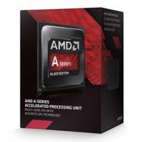 AMD - A8 7650K