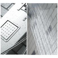 Colonne de douche achat colonne de douche pas cher rue du commerce - Colonne de douche rue du commerce ...