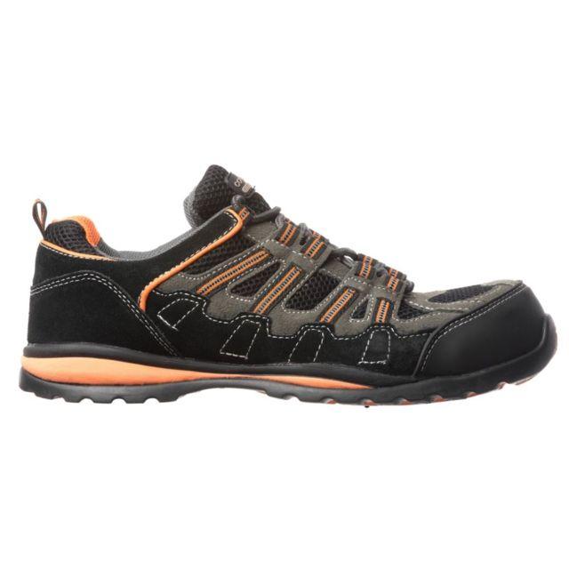 rechercher le dernier haut de gamme pas cher grande sélection Coverguard - Chaussures de sécurité basses Helvite S1P Sra ...