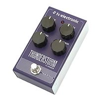 Tc Electronic - Thunderstorm Flanger