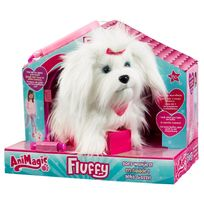 Animagic - Fluffy en balade 2.0 - 31150.4300