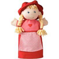 """- marionnette à main """"le petit chaperon rouge"""