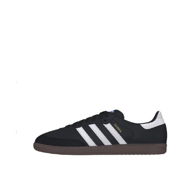 Baskets homme adidas Originals Samba OG B75807