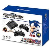 SEGA - Mega Drive Classic Console Wired