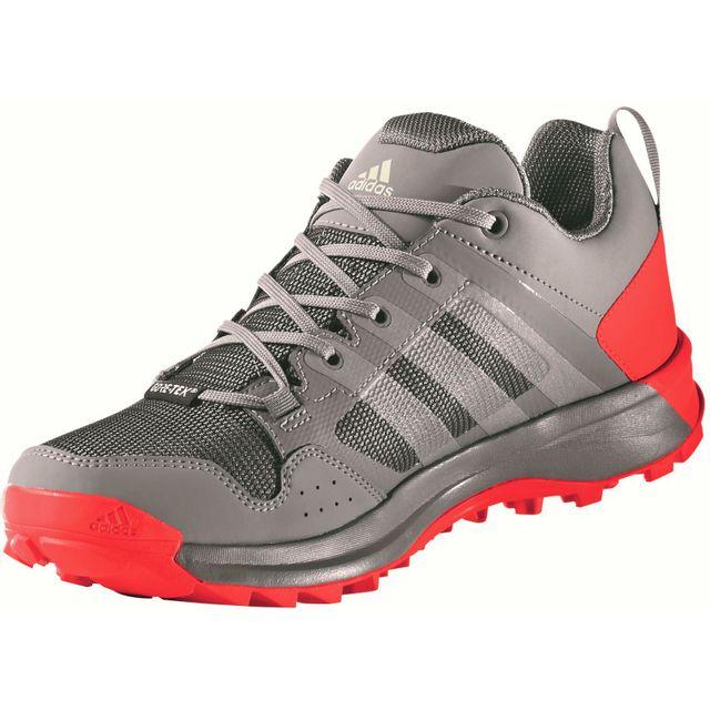 Gris Adidas Chaussures Kanadia Pas Gtx Tr Cher Achat 7 XqrXpw1z