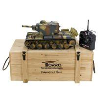 Torro - Kv- 38786 Chars - 754 R, Ir Battlesystem 2