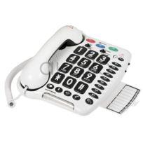 Geemarc - AmpliPower 50 Blanc