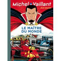 Dupuis - Mds - Michel Vaillant - Tome 56