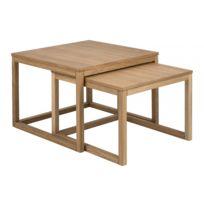 Table Basse Gigogne Achat Table Basse Gigogne Pas Cher Soldes