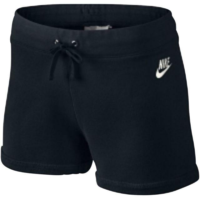 c0e93b3e7bfff Nike - Short Hbr - pas cher Achat / Vente Short femme - RueDuCommerce