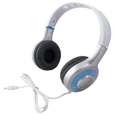 Mon premier casque audio