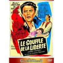 Lcj Editions - Le Souffle de la liberté