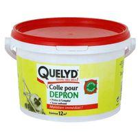 Quelyd - Colle pour isolant Dépron 3 Kg