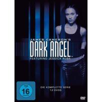 Twentieth Century Fox Home Entert. - Dark Angel - Complete IMPORT Allemand, IMPORT Coffret De 12 Dvd - Edition simple