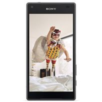 Sony - Xperia Z5 Compact Sim unique 4G 32Go Noir