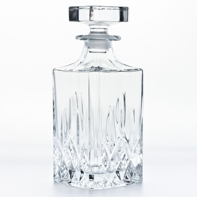 TABLE PASSION RCR - CARAFE WHISKY OPERA