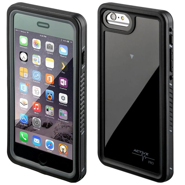 coque iphone 6 plus integrale antichoc