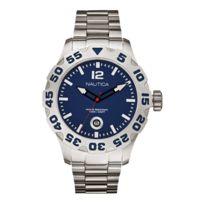 Nautica - A17569G - Reloj Hombre - Cuartzo - Azul
