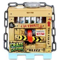 SPLASH TOYS - Monstre Crate Creatures Blizz