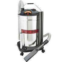 Ribitech - Aspirateur à cendres chaudes Cenehot Pro 25L, 1200W