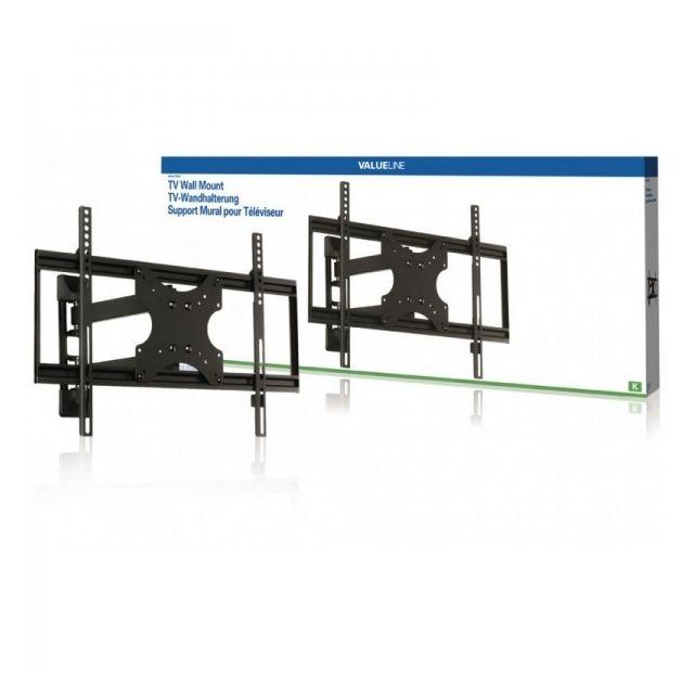 Valueline - Support mural à mobilité intégrale pour Tv 42 - 65