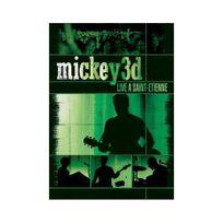 Virgin - Mickey 3D : Live à Saint Etienne