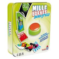 Dujardin - Mille bornes buzz speed