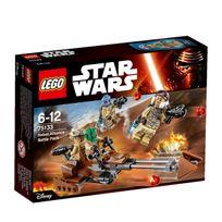 Lego - STAR WARS - Pack de combat de l'Alliance Rebelle - 75133