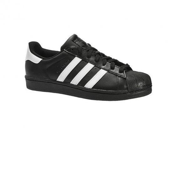 Chaussures Superstar NoirBlanc h15 Originals