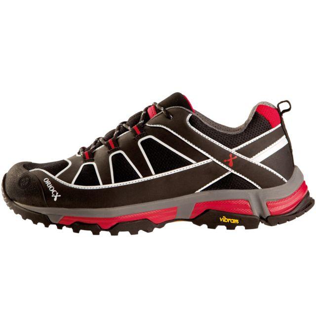 Oriocx Villarejo chaussures pour nordick walking, trial running y multisport